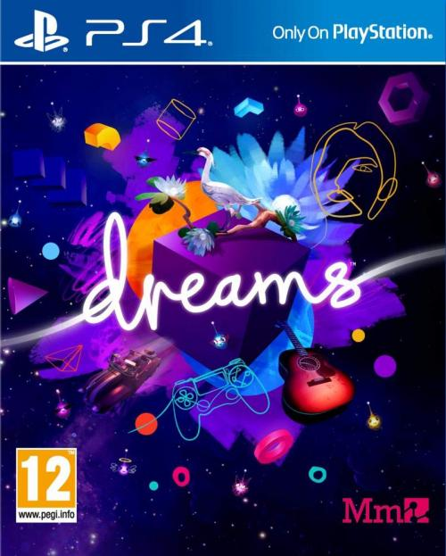 Dreams (PS4 Only)