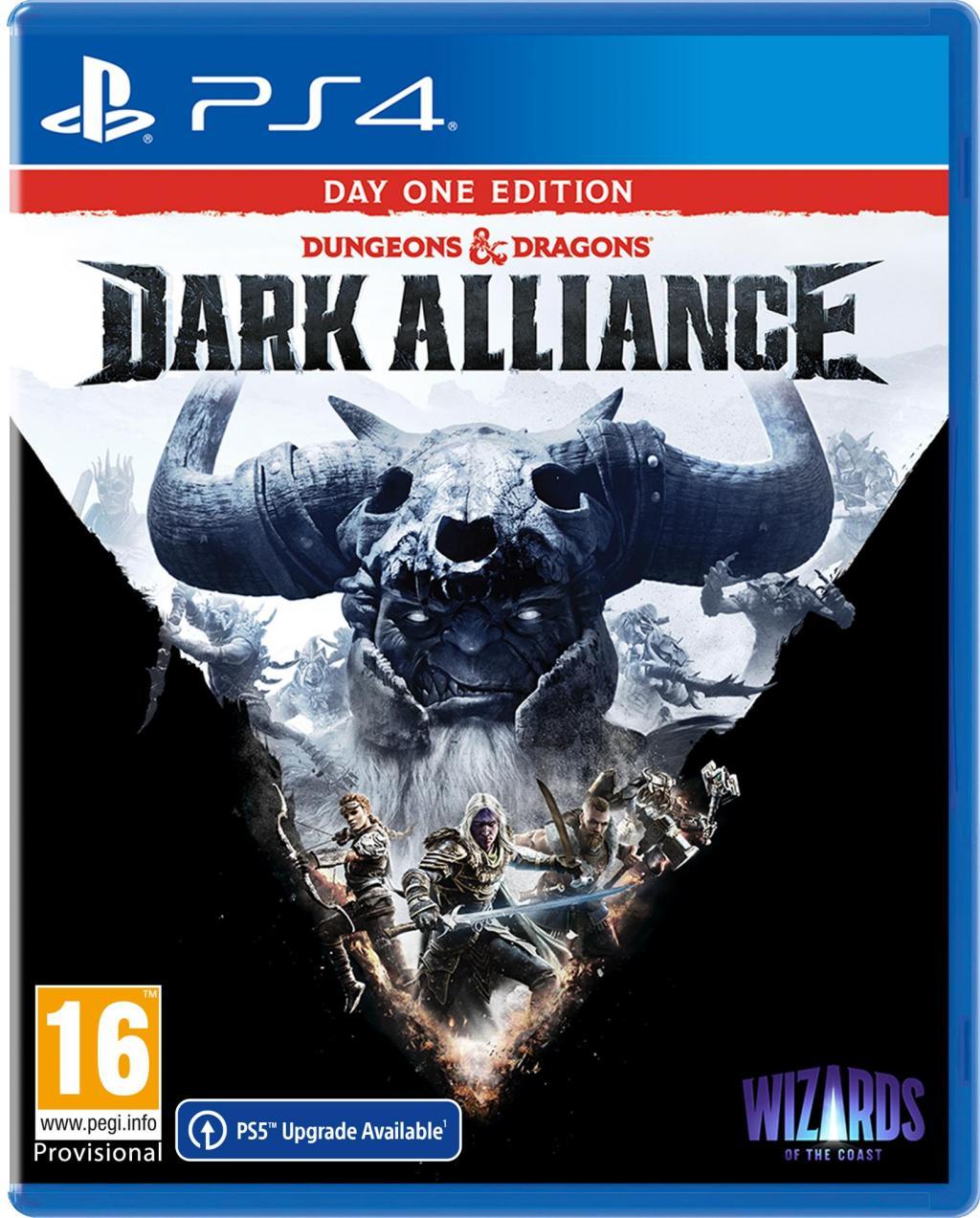 Dungeons & Dragons - Dark Alliance - Day One Edition (BOX UK)_1