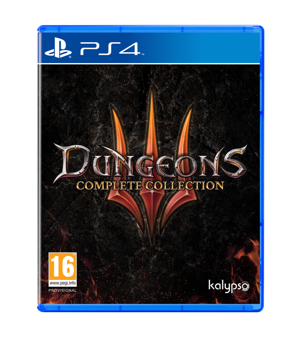 Dungeons 3 - Complete Edition_1