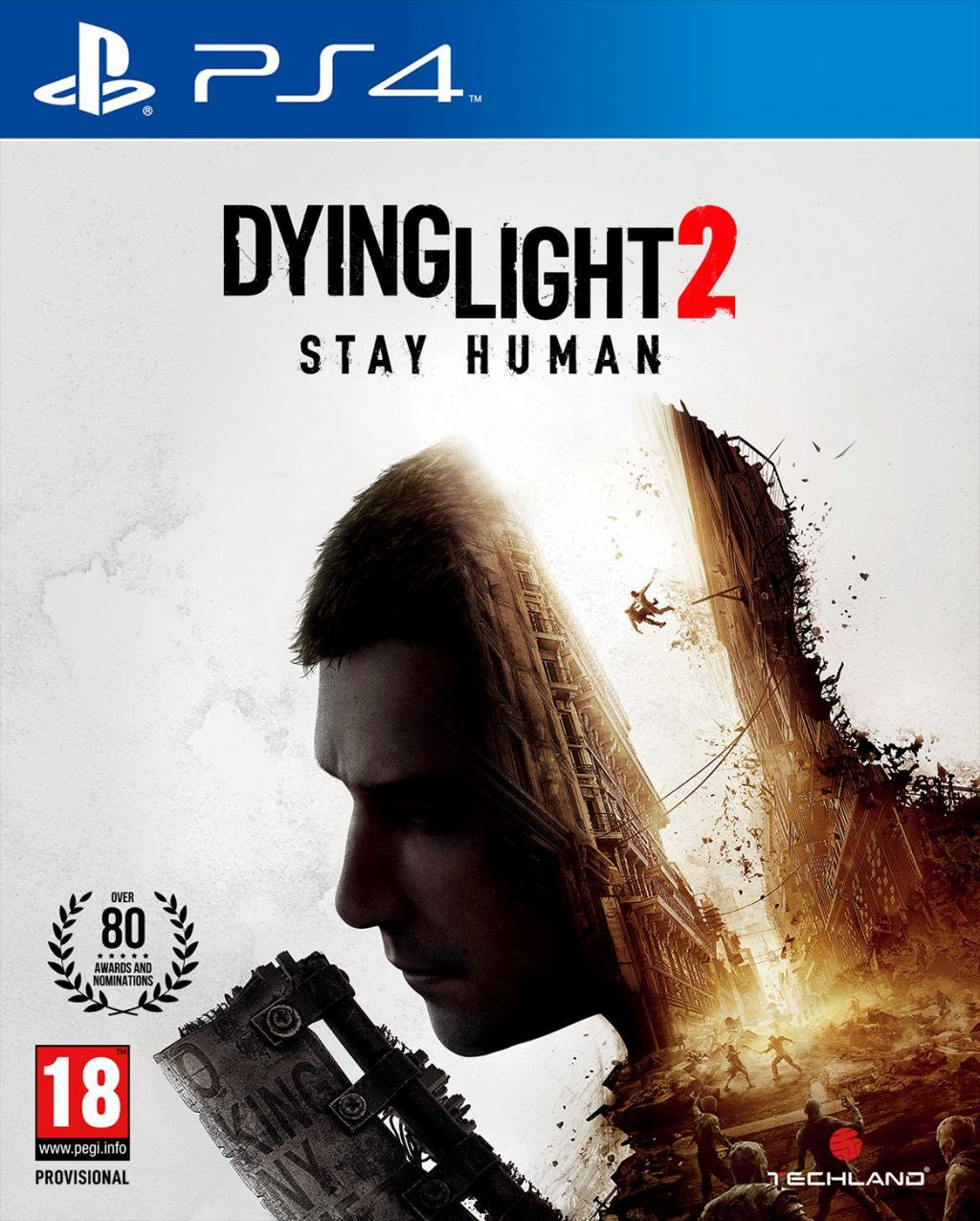 Dying Light 2 - Stay Human ( PS5 UPGRADE)_1