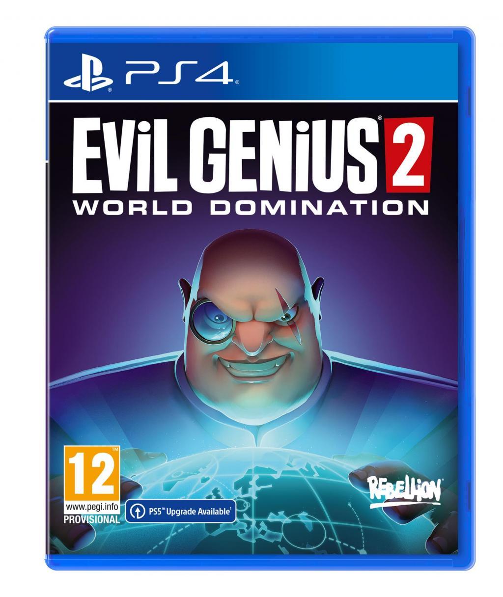 Evil Genius 2 - World Domination_1