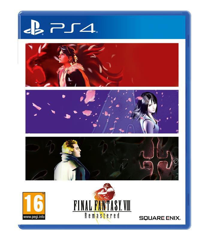 Final Fantasy VIII Remastered_1