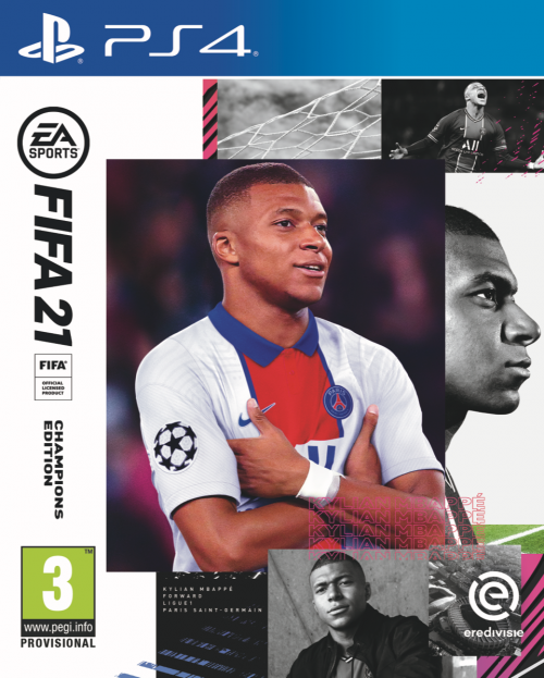 FIFA 21 Champion Edition UPGRADE PS5 free