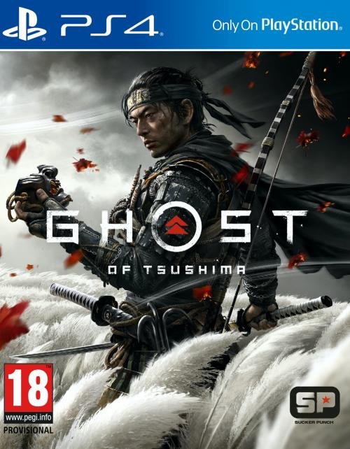 Ghost of Tsushima Plus Edition