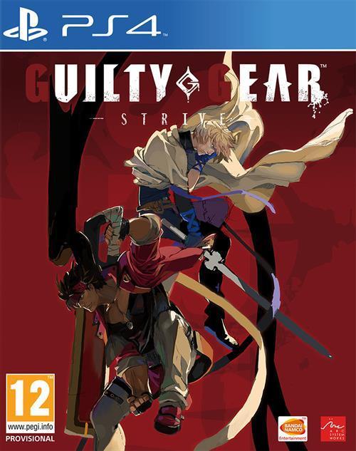 Guilty Gear -Strive-_1