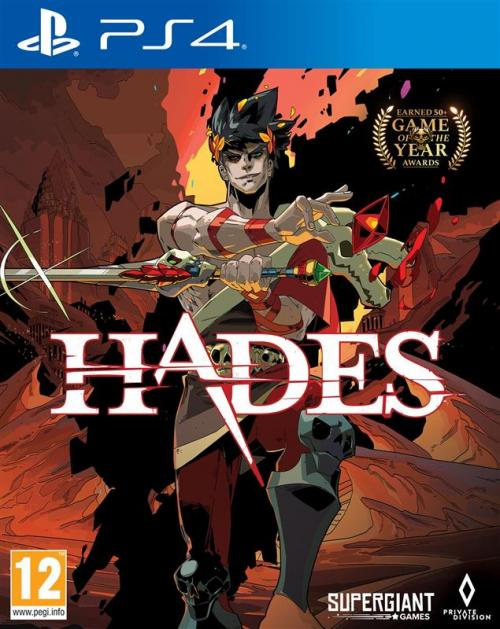 Hades - Day One Edition
