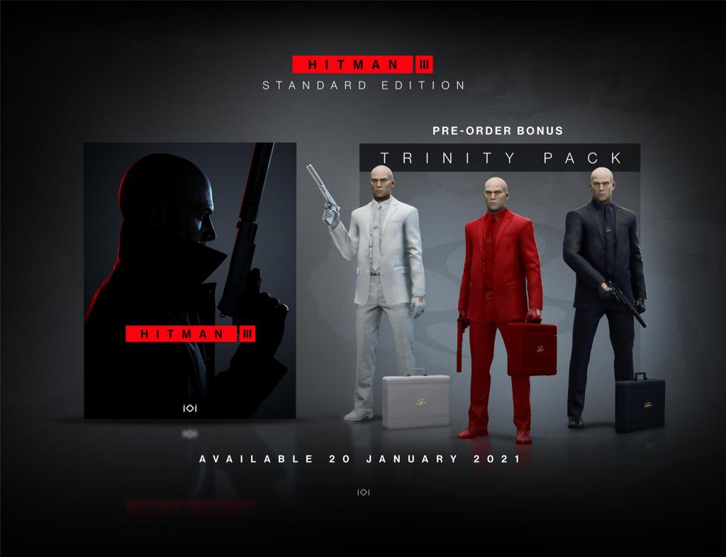 Hitman 3 - PS5 upgrade included_2