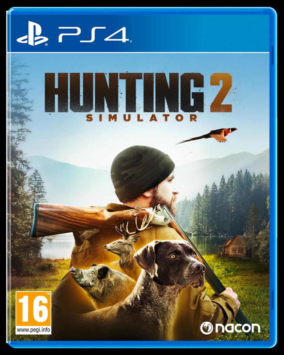Hunting Simulator 2_1