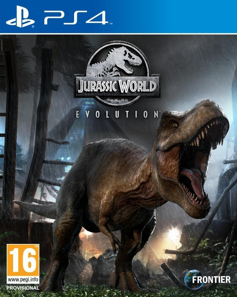 Jurassic World Evolution_1