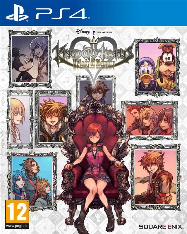 Kingdom Hearts Melody of Memory_1