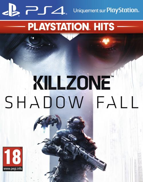 Killzone Shadow Fall HITS (PS4 Only)