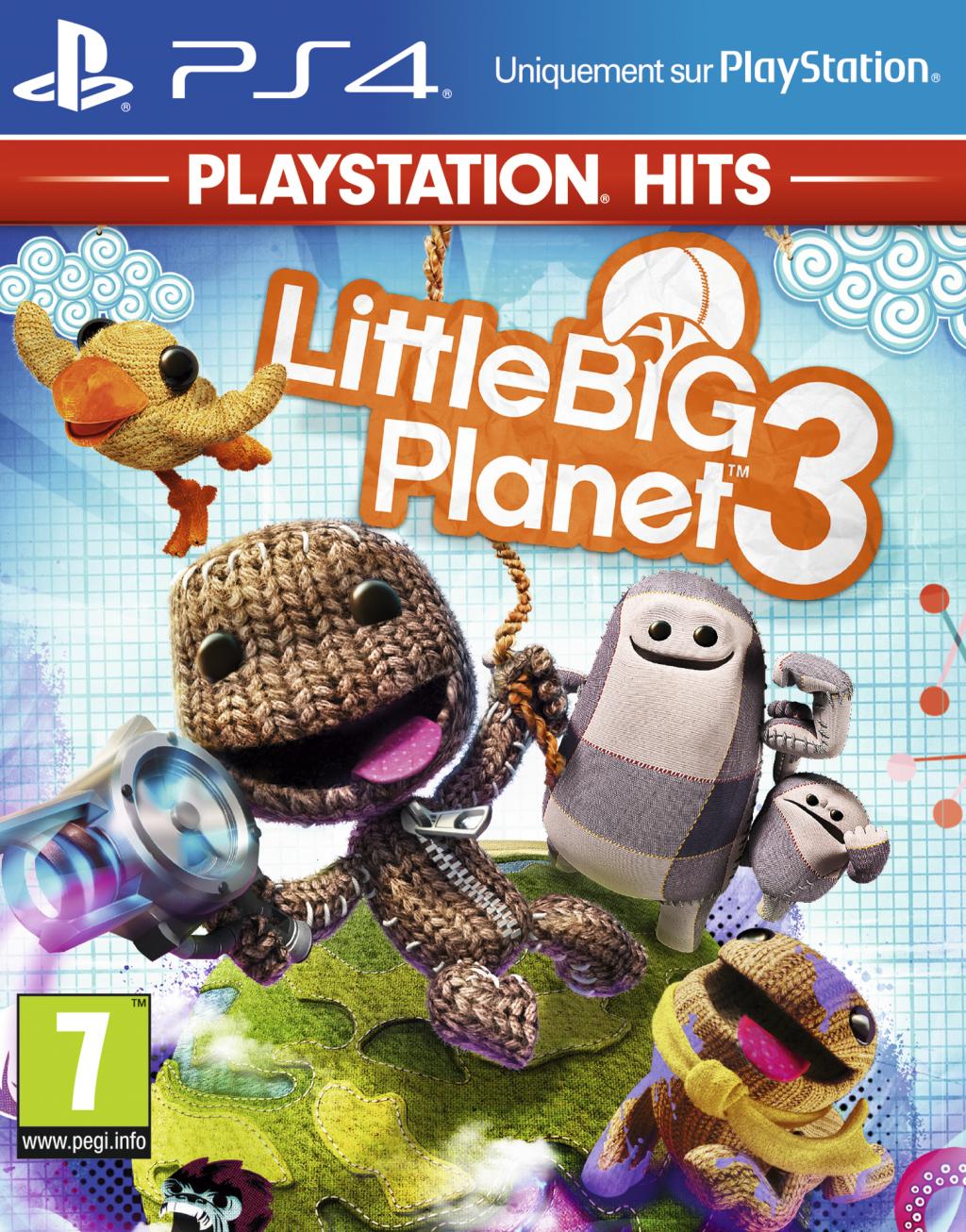 Little Big Planet 3 HITS_2