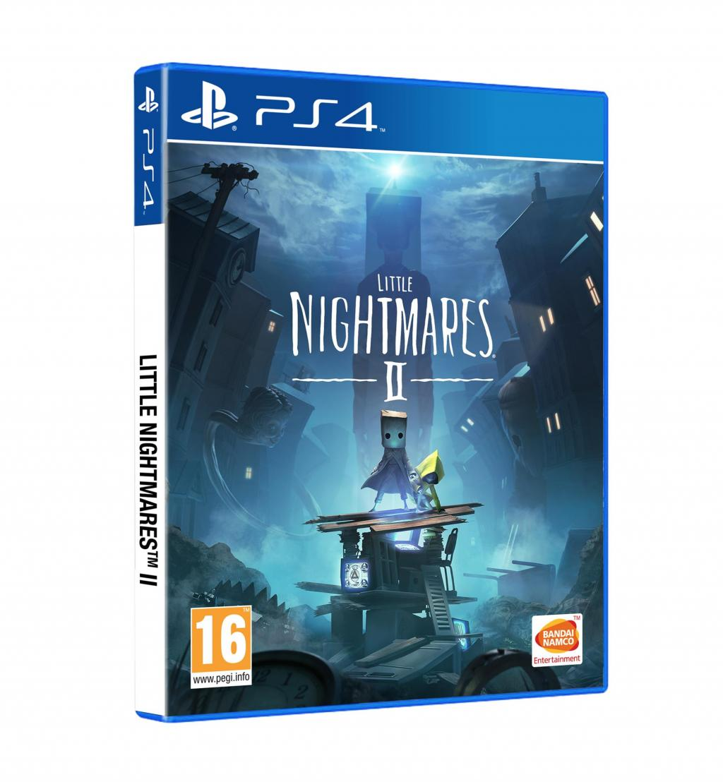 Little Nightmares II_1