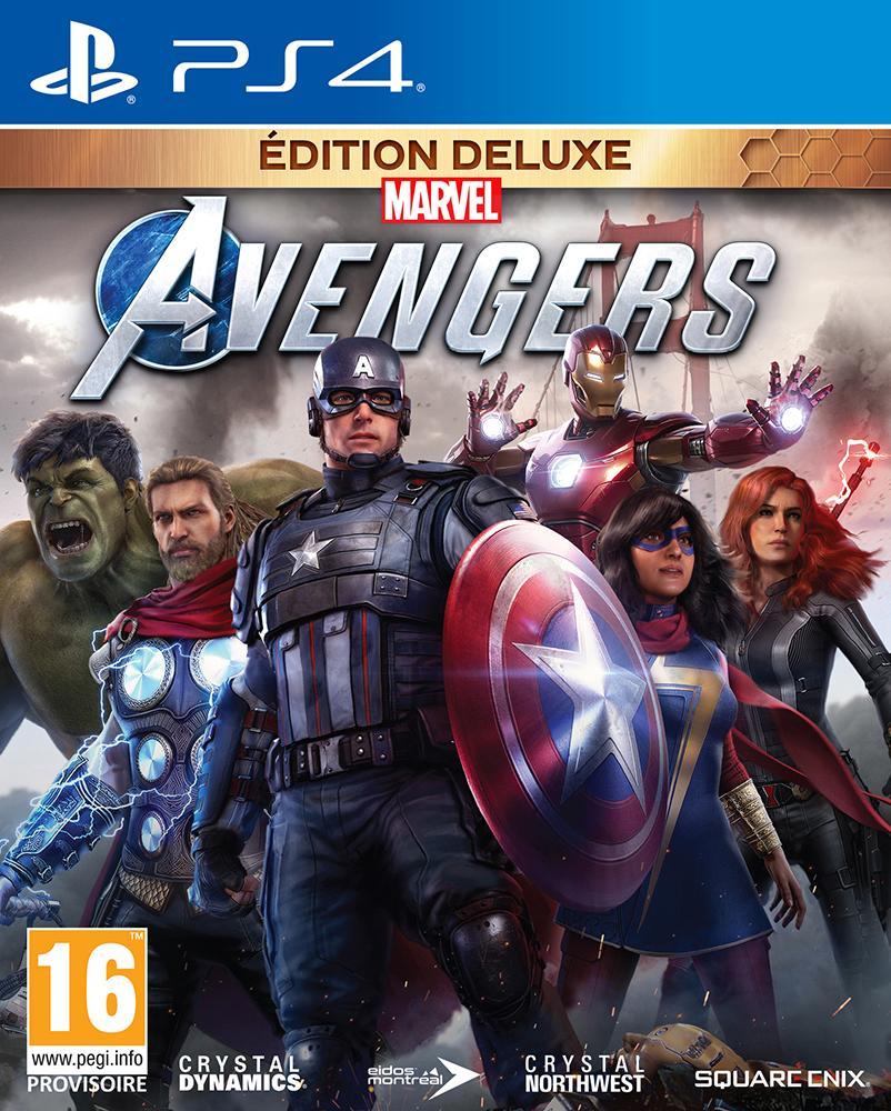 Marvel's Avengers Deluxe Edition_1