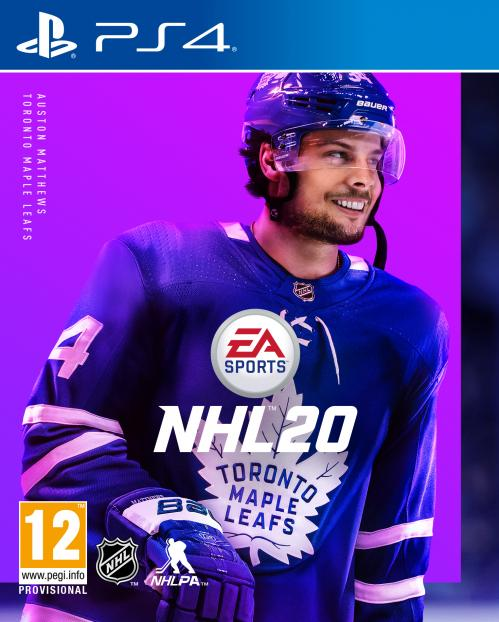 NHL 20 (UK Only)