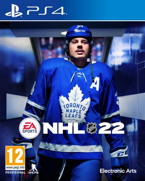 NHL 22 (UK Only)