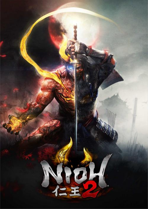 Nioh 2 (PS4 Only)