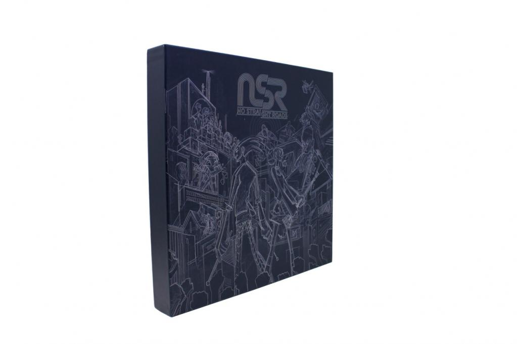 No Straight Roads Collector's Edition_3