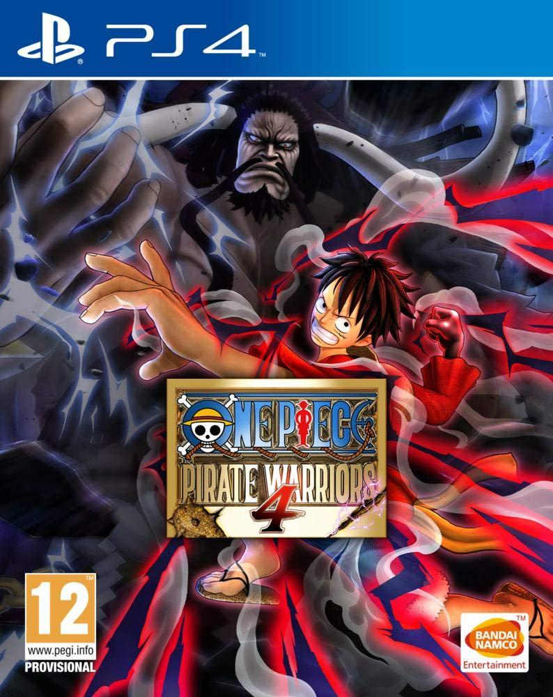 One Piece : Pirate Warriors 4_1