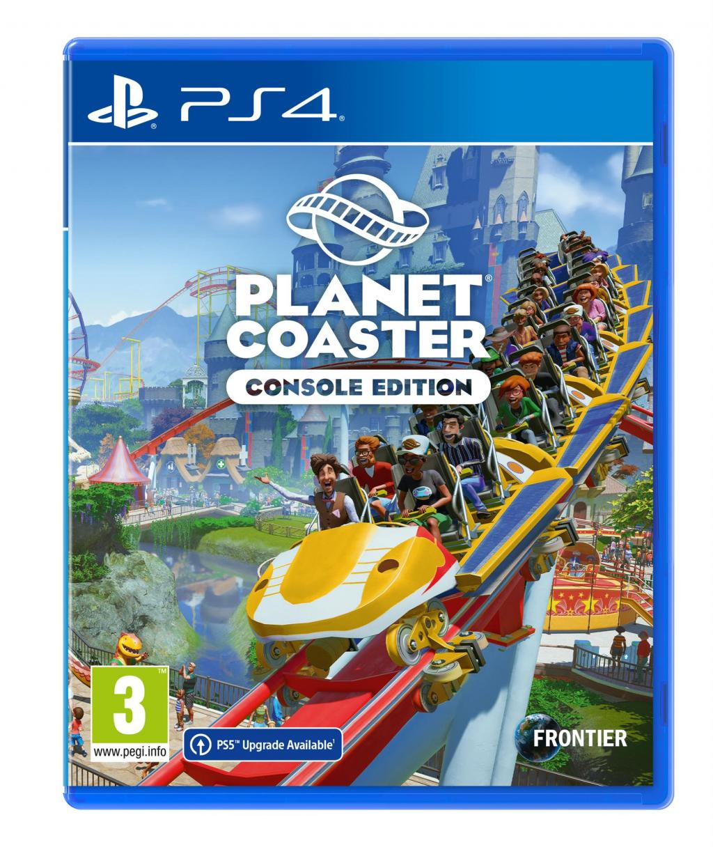 Planet Coaster - Console Edition - Next-gen Upgrade available_1