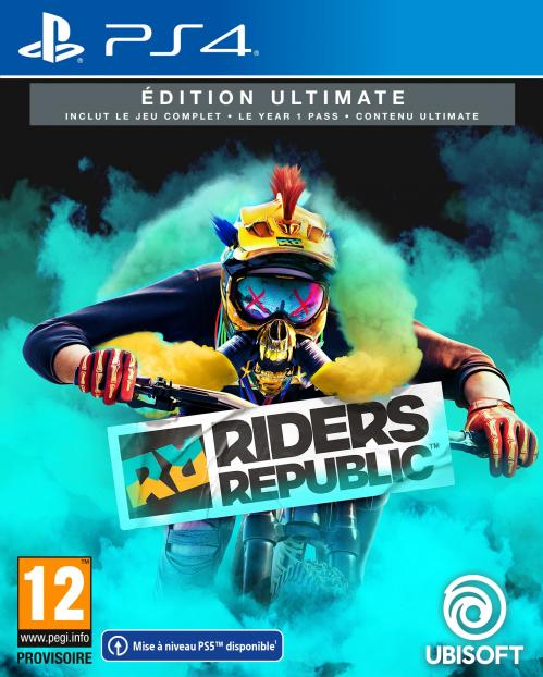 Riders Republic ULTIMATE