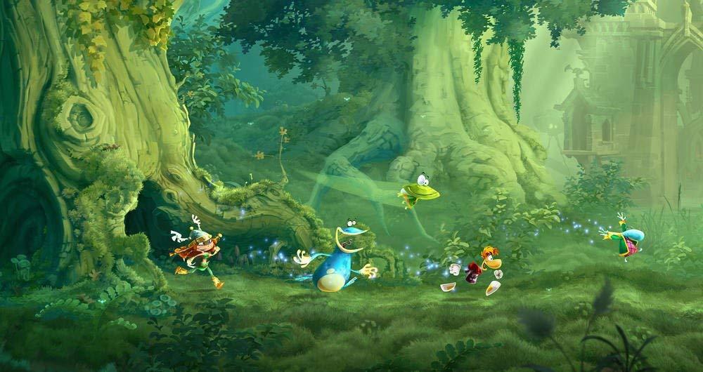 Rayman Legends HITS_4