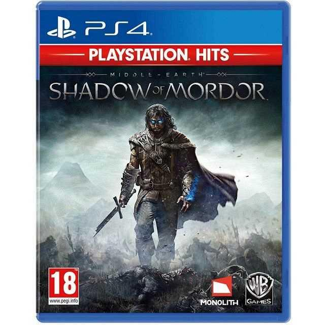 Middle-Earth : Shadow of War HITS_1