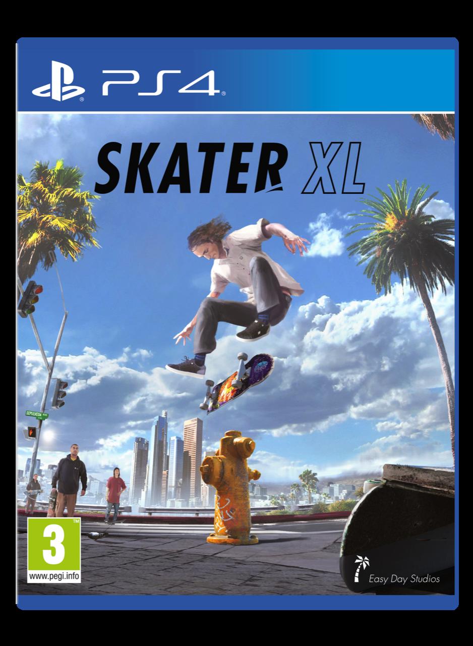 Skater XL_1
