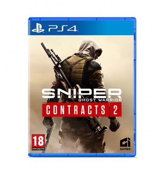 Sniper Ghost Warrior Contracts 2 (BOX UK)