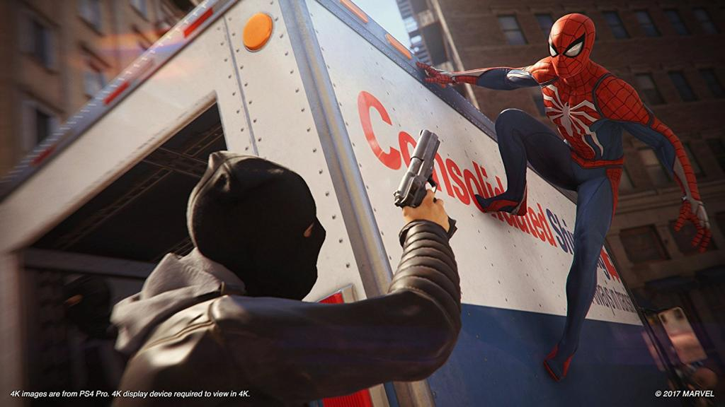 Spiderman (PS4 Only)_3