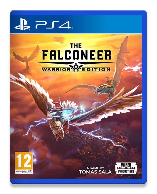 The Falconeer : Warrior Edition