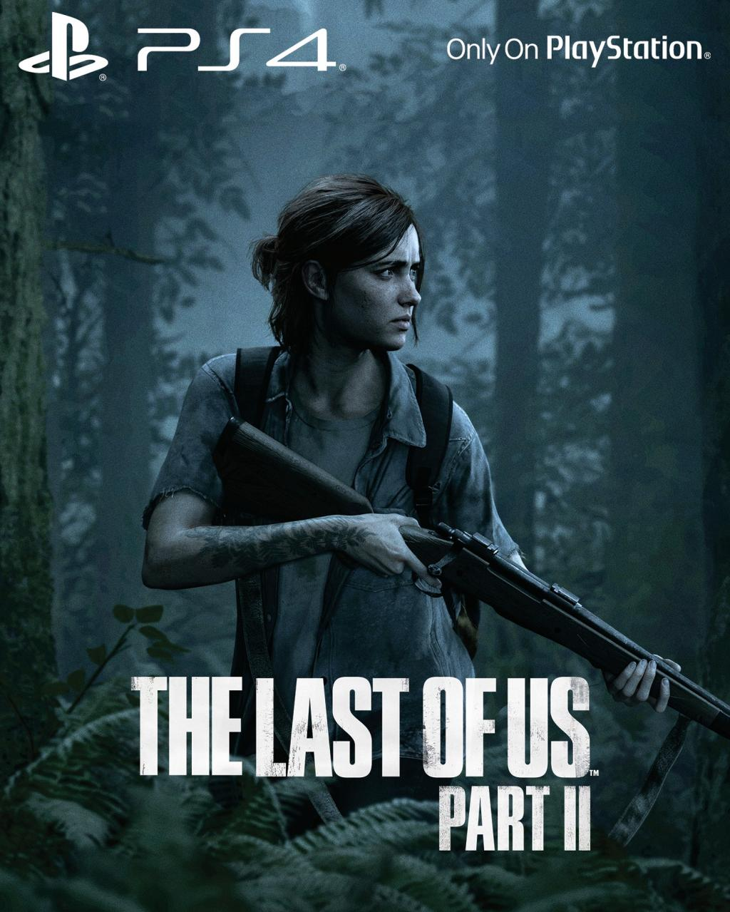 The Last of Us Part II Plus Edition_1