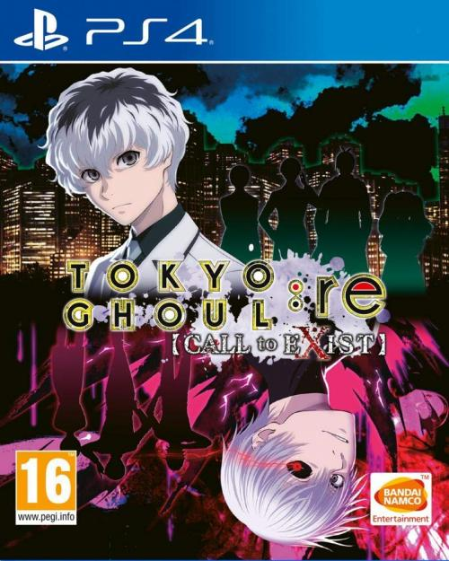 Tokyo Ghoul : Re (Call to Exist)