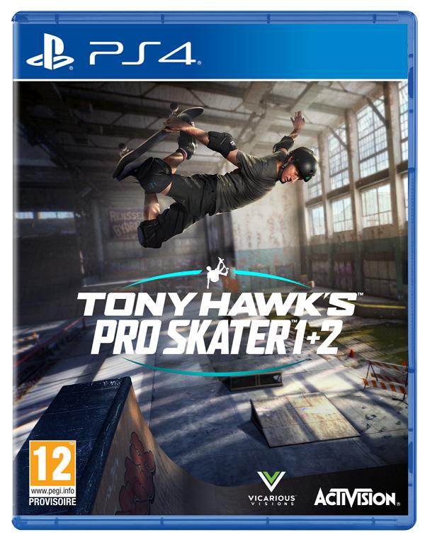 Tony Hawk Pro Skater 1+2_1