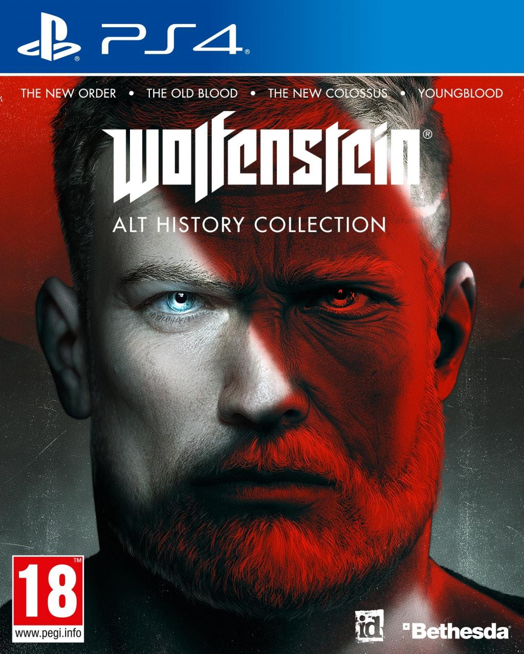 Wolfenstein Alt History Collection_1