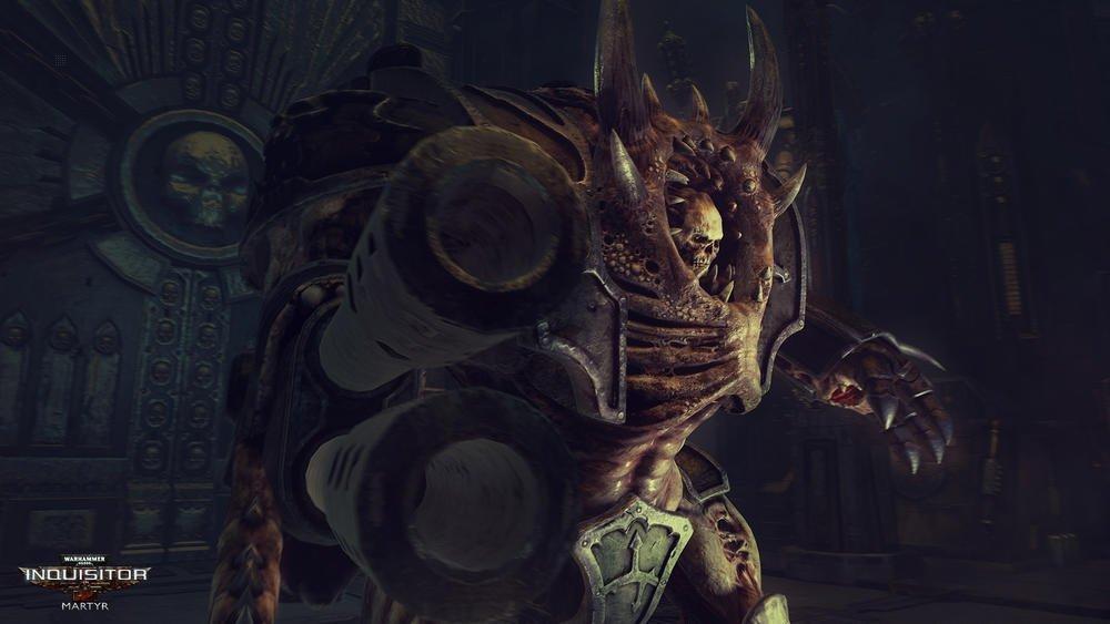 Warhammer 40K Inquisitor Martyr Imperium Edition_3