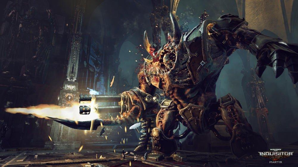 Warhammer 40K Inquisitor Martyr Imperium Edition_4