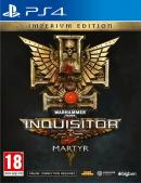 Warhammer 40K Inquisitor Martyr Imperium Edition