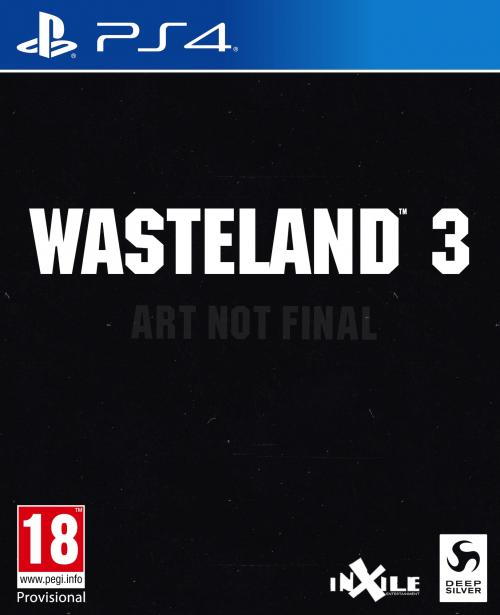 Wasteland 3 - Day One Edition