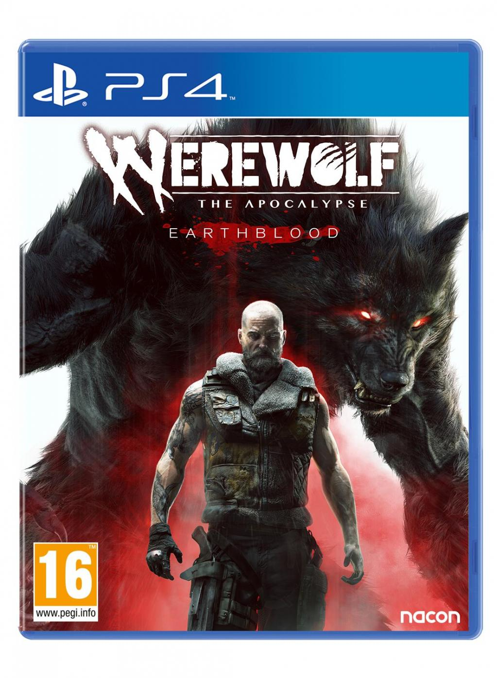 WereWolf : The Apocalypse - Earthblood_1