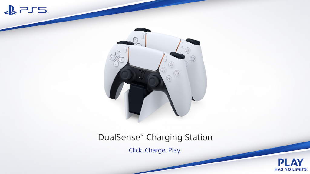 Dualsense Charging Station - PS5_1