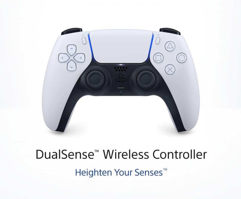 Dualsense Wireless Controller - PS5_1