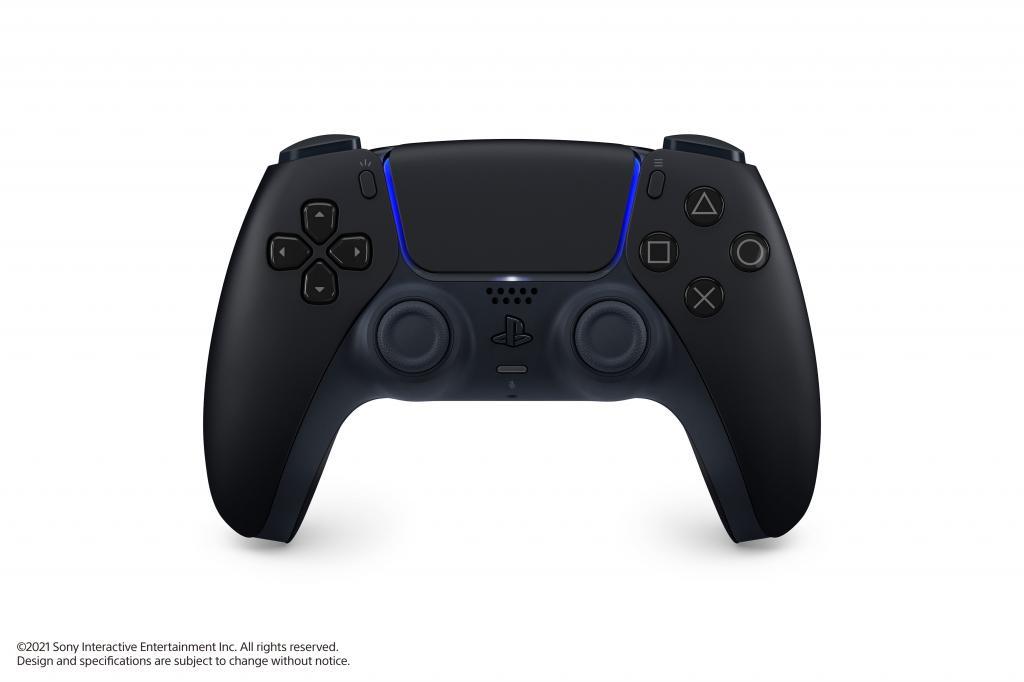 Dualsense Wireless Controller Midnight Black - PS5_1