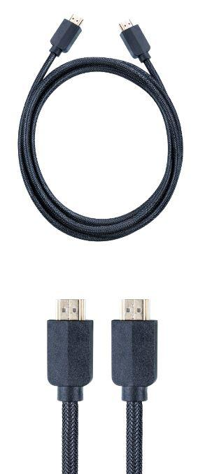 Cable HDM 2.1 4K ULTRA HD / 8K - 3M_1