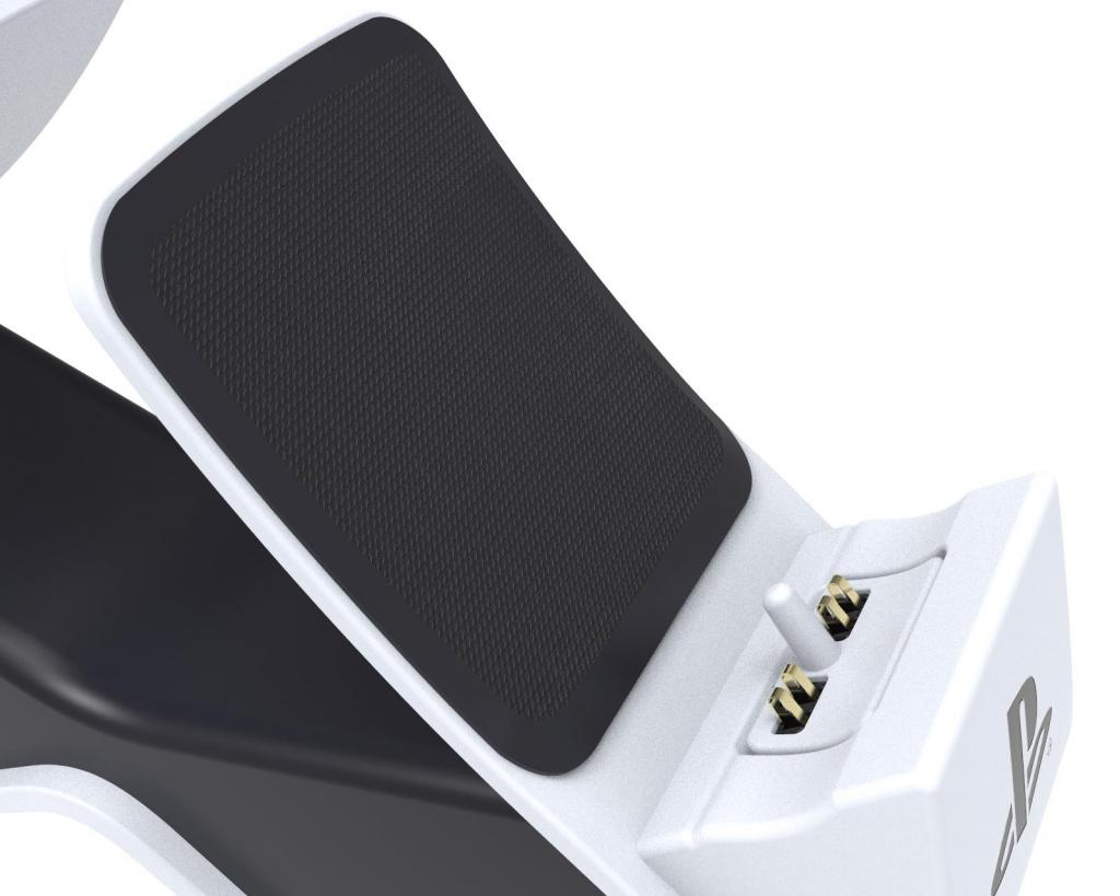 Official Playstation Twin Charging Station DualSense Controller_3