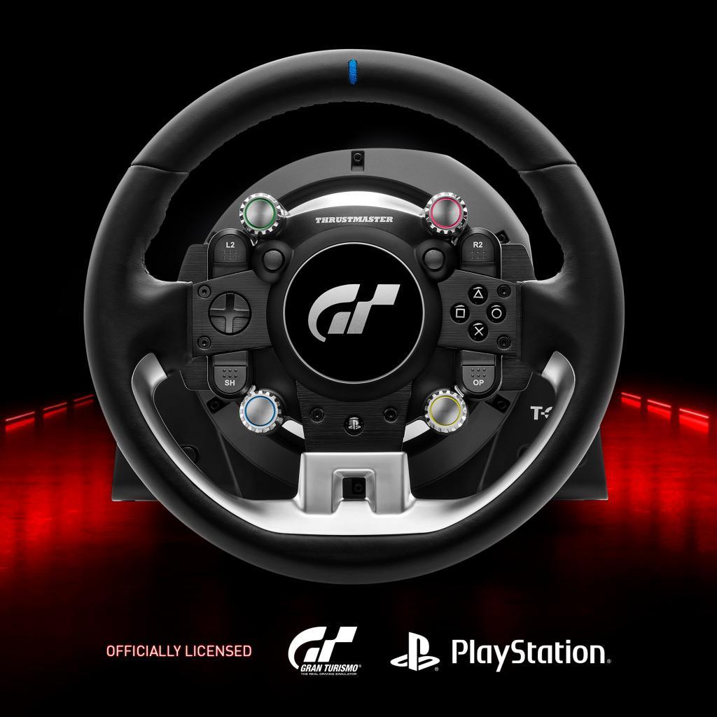 T-GT II Official Gran Turismo Racing Wheel (Thrustmaster)_1