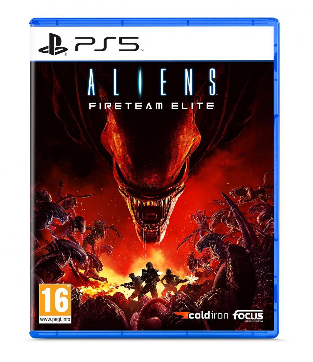 Aliens: Fireteam Elite_1