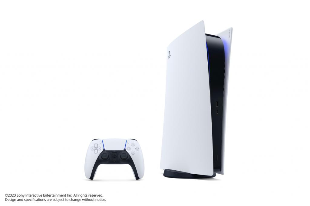 Console PLAYSTATION 5 DIGITAL*_1