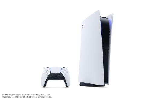 Console PLAYSTATION 5 DIGITAL*