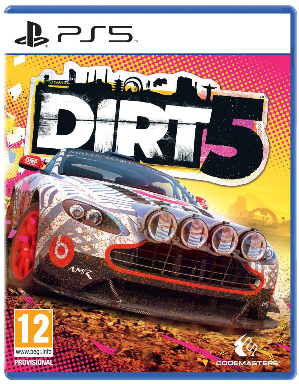 DIRT 5 - Day One Edition_1